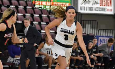 Coach on the Floor: The 2018-19 Cougar Athletics Winter Preview