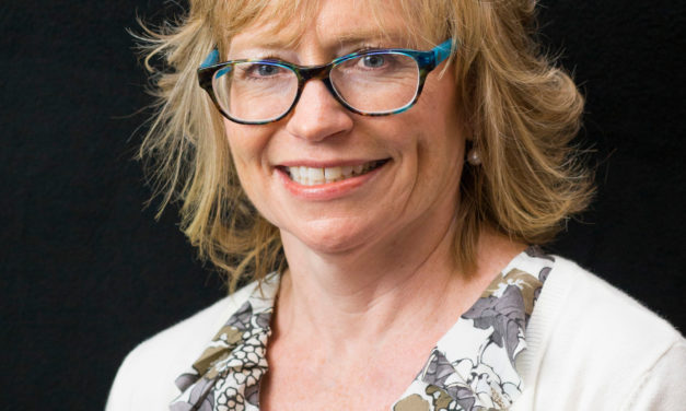 CC BIZ BUZZ: DR. TINA OLSON — WHY HUMAN RESOURCES MATTERS