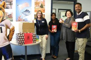 NAS Jacksonville community service