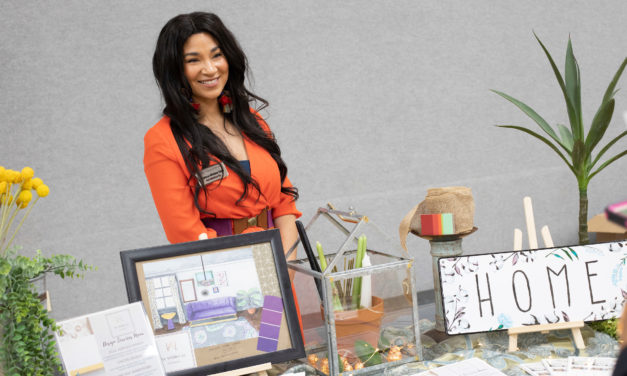 Second annual Black Expo grows, welcomes hundreds to Southwell