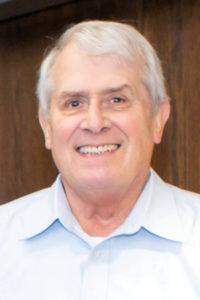 Alan Lester