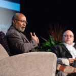 Stallworth sparks conversation during 17th Schiffman Ethics lecture