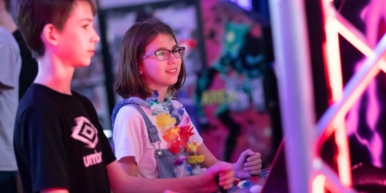 Midwest Campus Clash remains a hit for gaming community