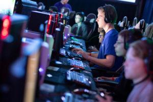 Fortnite gamers
