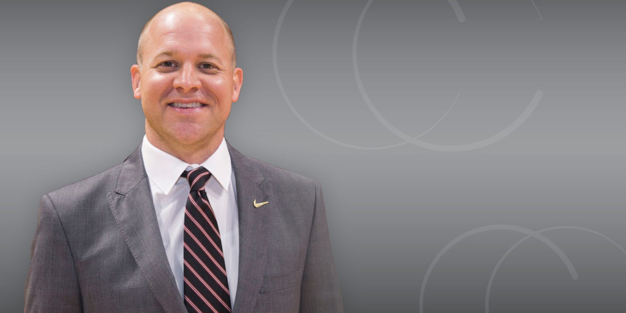 Columbia College names James Arnold as new director of athletics
