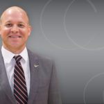 Athletic Director James Arnold appointed to Columbia Sports Commission