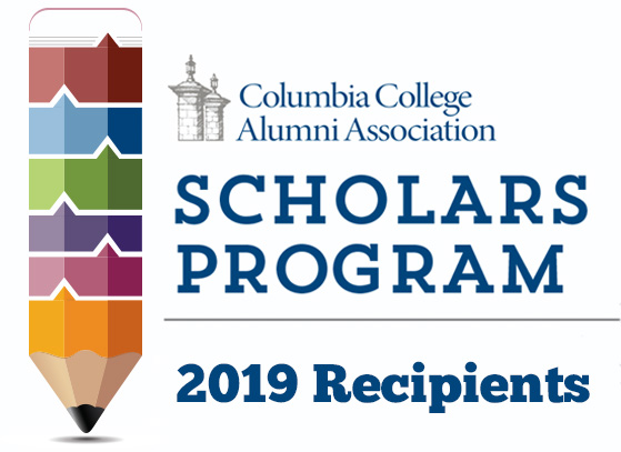 Alumni Association selects 2019 scholarship recipients from around the country