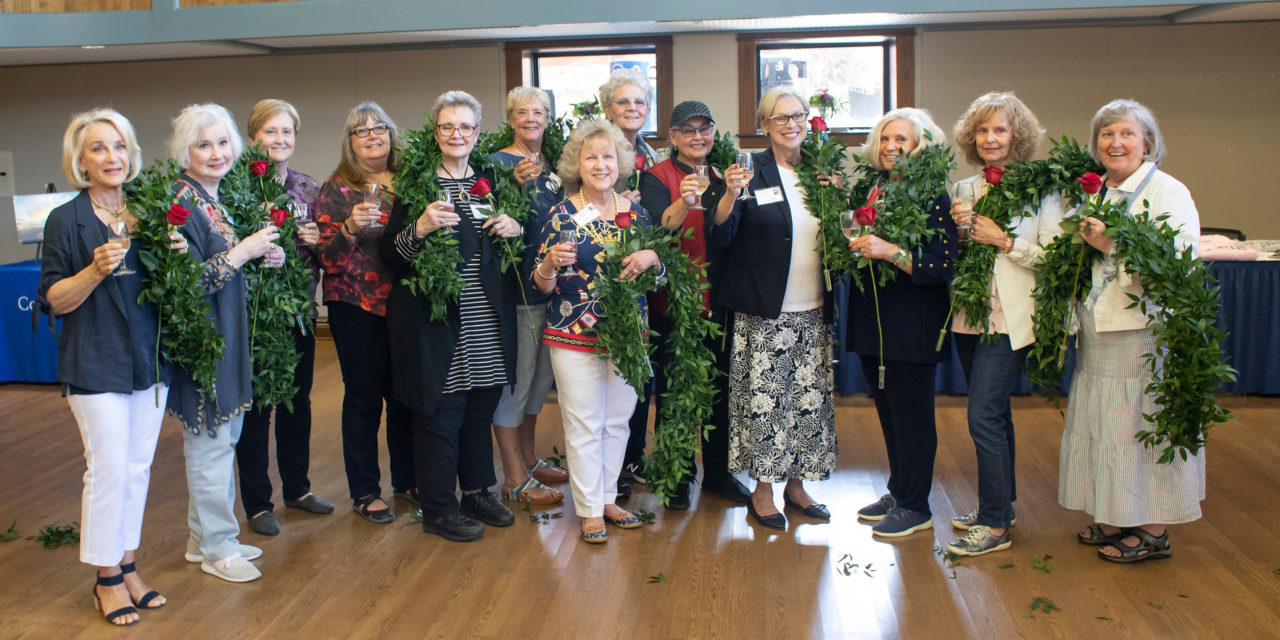 Legacies, laughs and lifelong friendships celebrated at 2019 Christian College Reunion Weekend