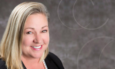 Rothwell promoted to vice president of Advancement at Columbia College