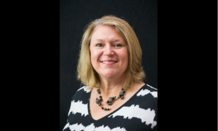 CC Biz Buzz – Becky Bocklage: Don't stop trying, and don't stop learning
