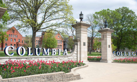 Columbia College to partner with Scholarship America