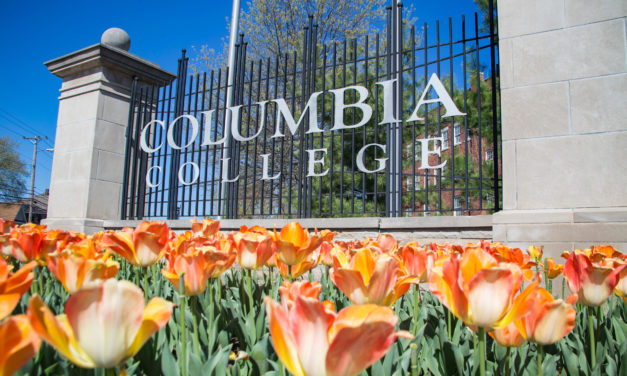 College honors latest class of scholarship and award winners