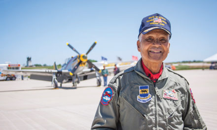 Col. Charles McGee '78 to flip coin at Super Bowl LIV