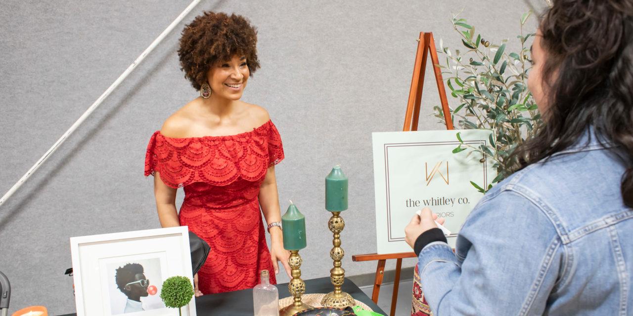 Black Expo provides community support for entrepreneurs