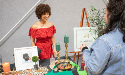Black Expo provides community support for entrepreneurs