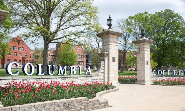 Columbia College postpones Spring Commencement Ceremony events