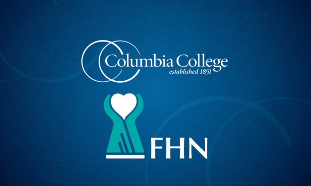 FHN, Columbia College announce new partnership
