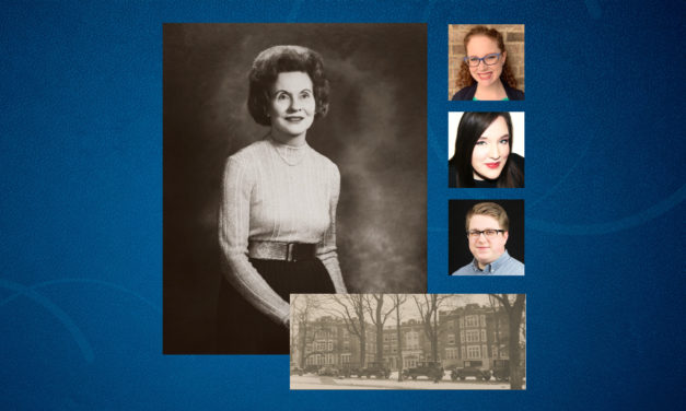 Dillingham carries on philanthropic legacy to honor mother, benefit Music program