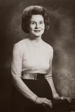 Frances Dillingham '29