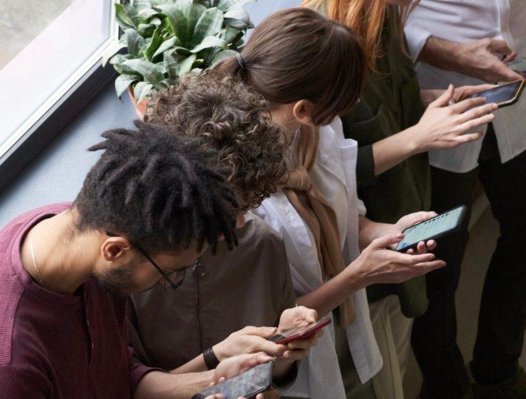 Bridget Hogan – Social media as a mental health resource