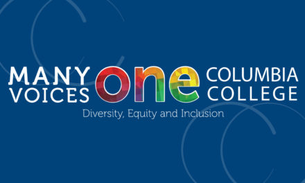 Many Voices, One Columbia College: A message from the Diversity, Equity and Inclusion Committee
