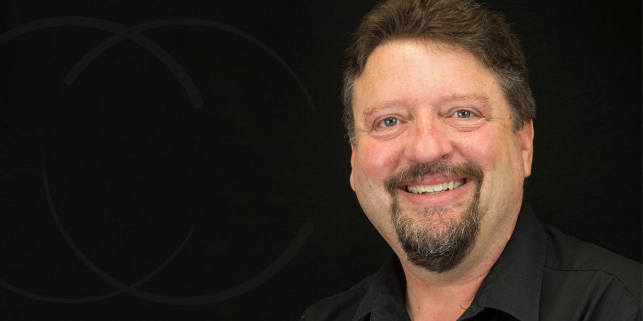 CC Biz Buzz: Making connections during a time of disconnection – Ken Akers