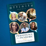 Affinity goes online