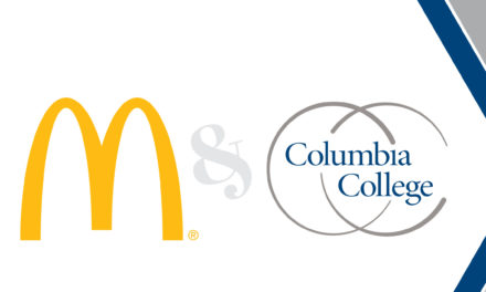 McDonald's restaurants and Columbia College expand alliance across the Midwest to increase education accessibility