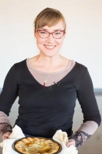Sarah Jane Hunt '96