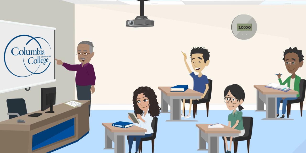 Flexibility the focus of CC's latest educational innovation
