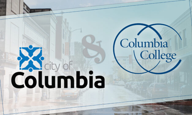 City of Columbia, Columbia College partner to offer discounted educational opportunity for City employees