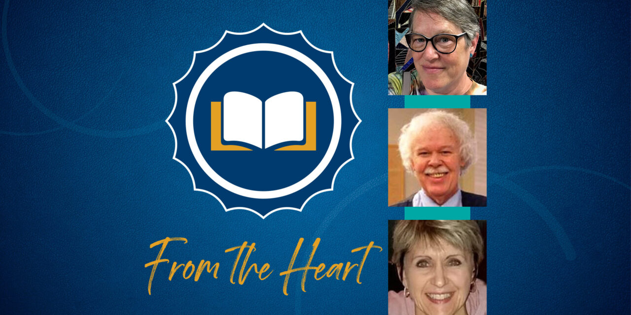 From The heart – Alumni Share Their Favorite Educators