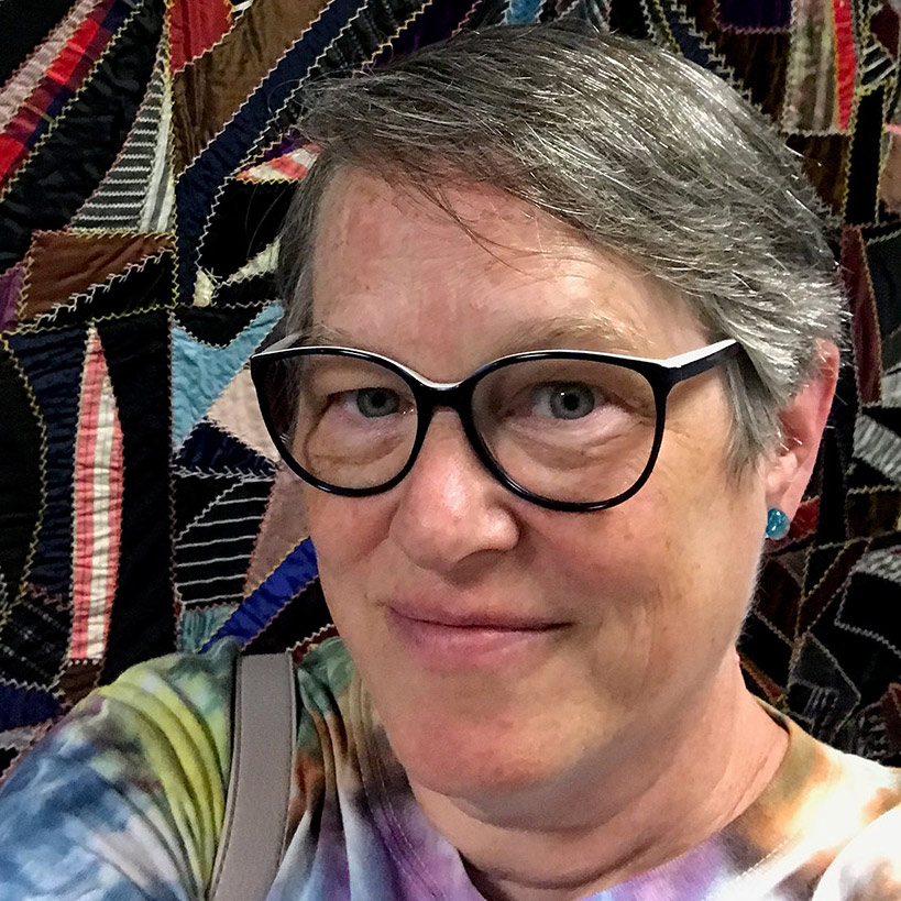 Dr. Lisa Isaacson