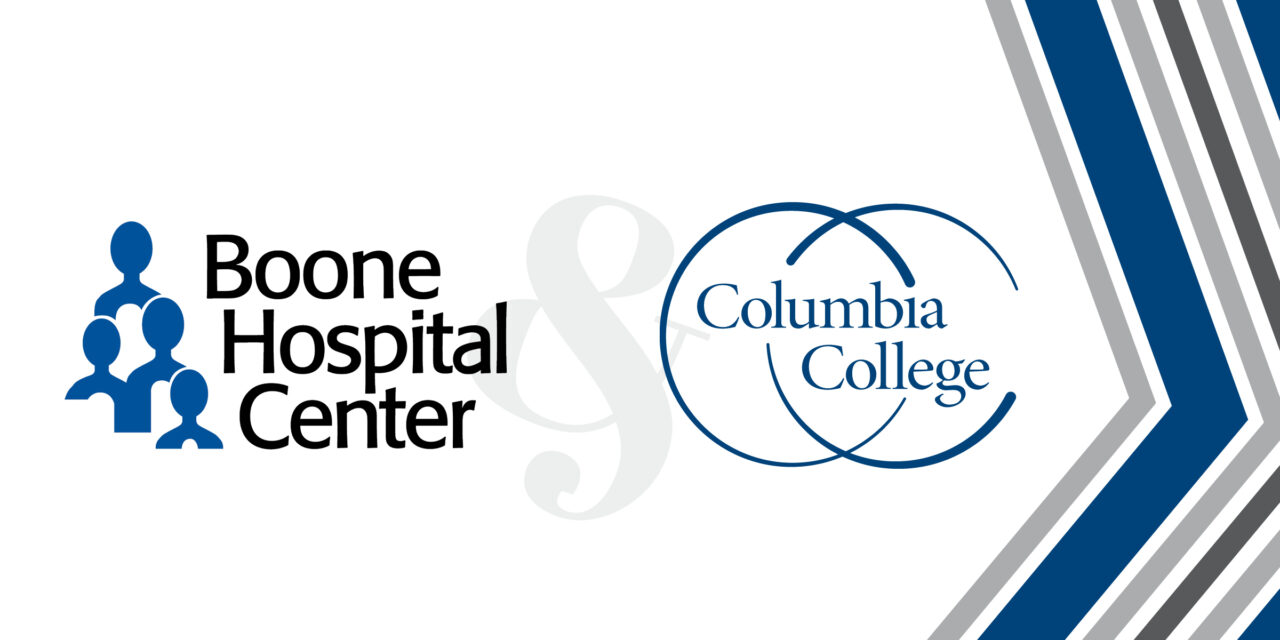 Columbia College to partner with healthcare leader Boone Hospital Center