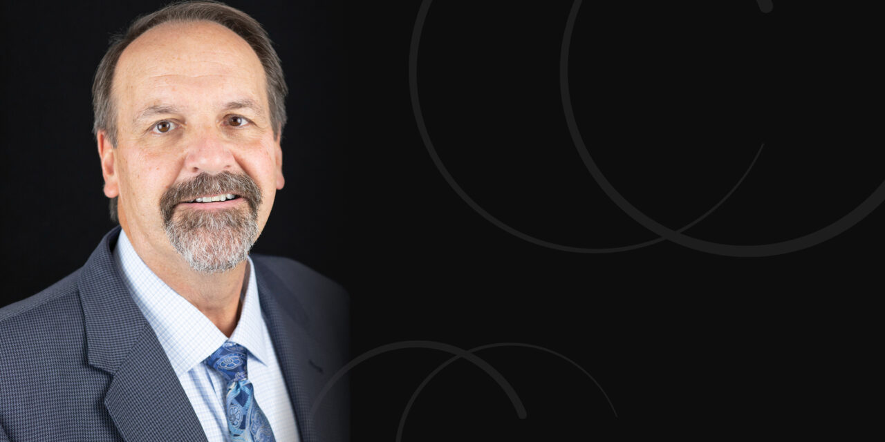 Columbia College's Cliff Jarvis promoted to vice president for Facilities Operations