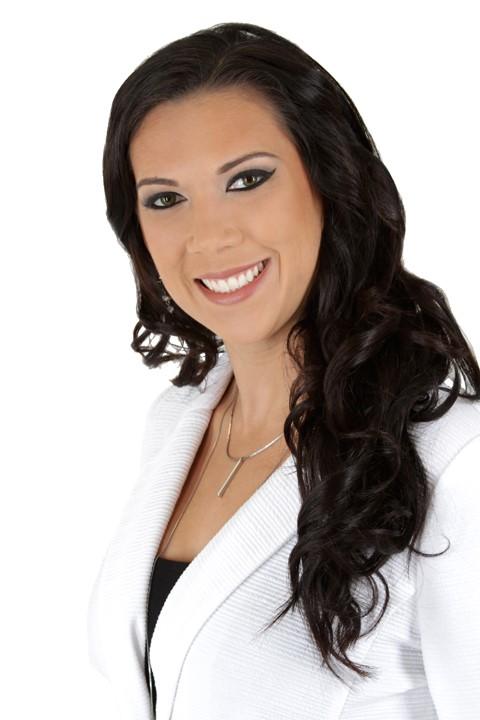 Tara Clawson-Inga