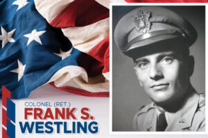 Westling scholarship graphic