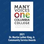 WATCH: 2nd annual MLK Community Service Award Winners announced