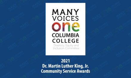 WATCH: 2nd annual MLK Community Service Award Winners announced