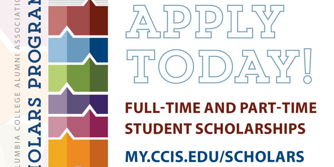 Alumni Association Opens 2021 Scholarship Application