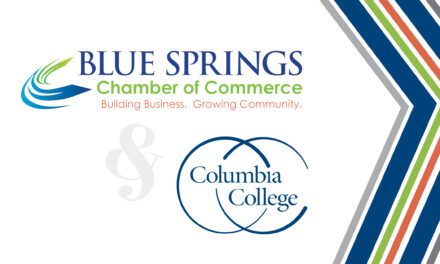 Columbia College and Blue Springs Chamber of Commerce launch new partnership benefiting more than 500 member businesses