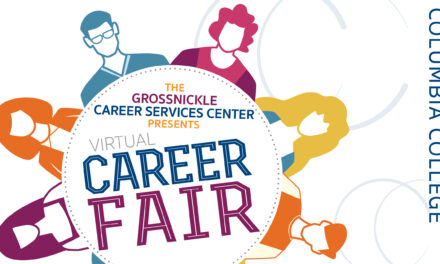 Columbia College to host first virtual career fair March 4