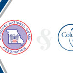 Columbia College and Missouri National Guard Association announce new partnership