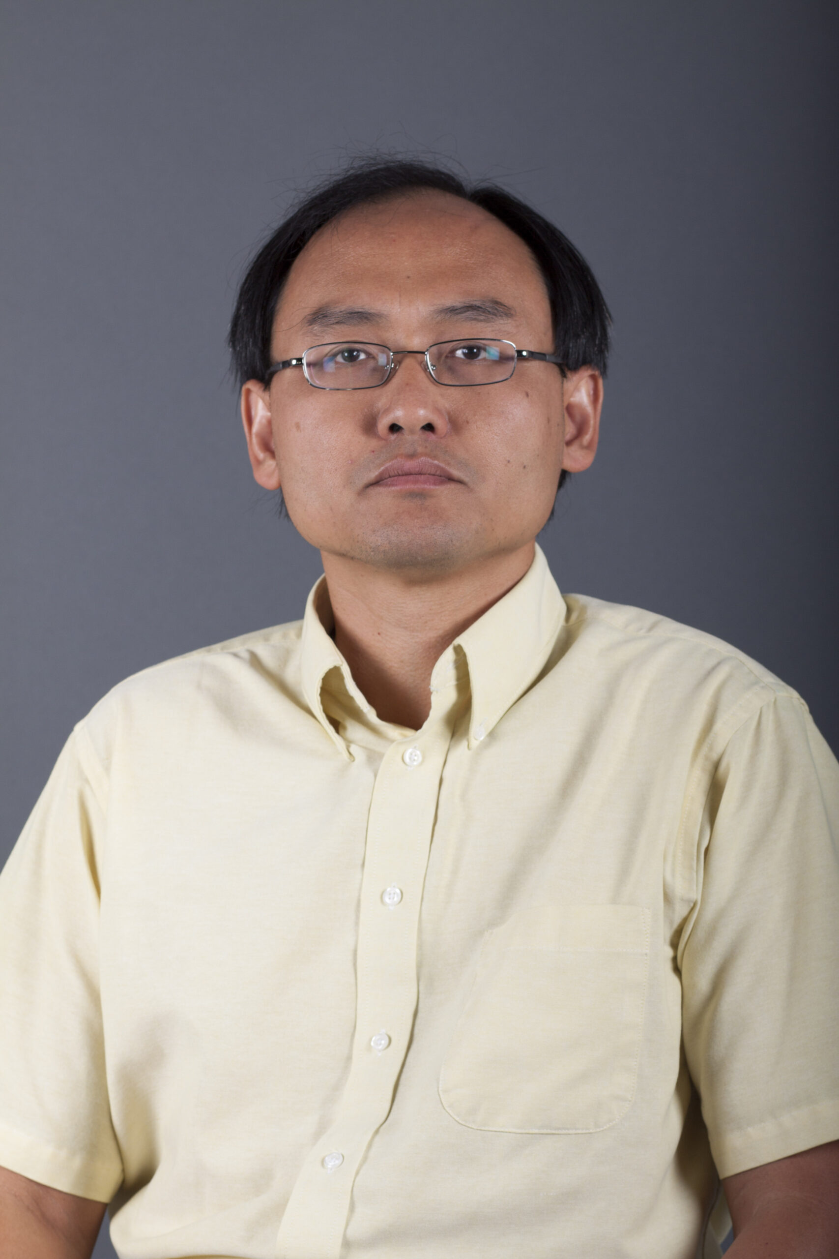 Associate Professor of Computer Science Dr. Yihsiang Liow