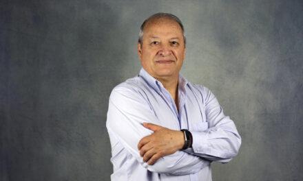 CC Biz Buzz: Viewing the future with optimism – Rudy Araujo