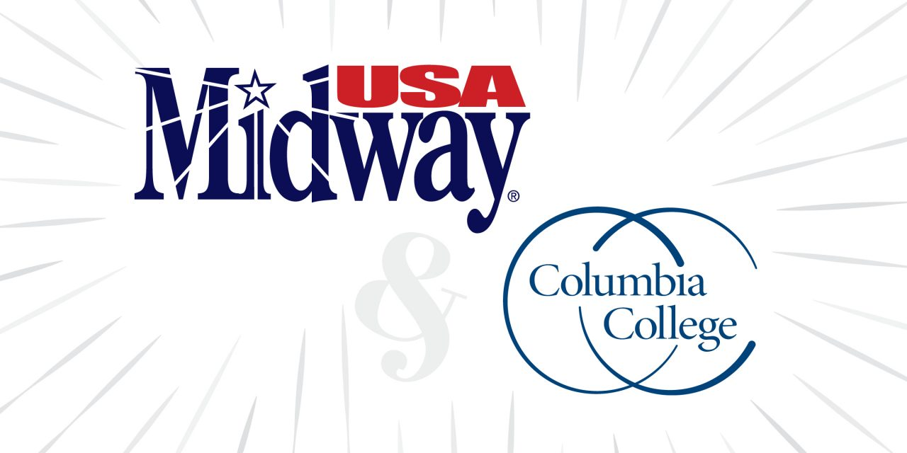 Columbia College continues efforts to strengthen local workforce; Partners with MidwayUSA