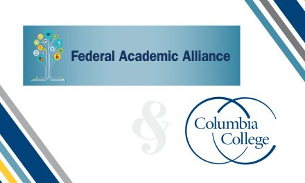 Columbia College strikes agreement with Federal Academic Alliance to serve its 2.1 million employees