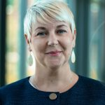 Dixie Williams named new vice president for Enrollment Management and Marketing at Columbia College