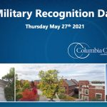 Columbia College Celebrates 13th Annual Military Recognition Day