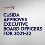 Cougar Athletics' Potter becomes first CoSIDA President from the NAIA
